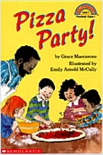Pizza Party (Paperback)