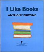 I Like Books (Paperback, New ed)