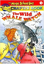 Wild Whale Watch (Mass Market Paperback)