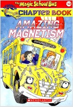 The Magic School Bus Chapter Book #12 (Paperback)