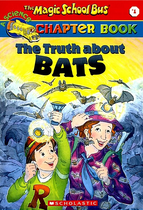 The Truth about Bats (Paperback)