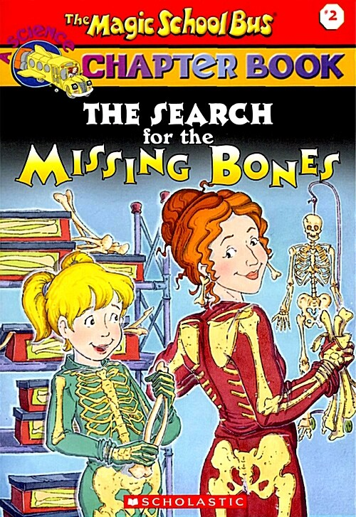 The Search for the Missing Bones (Paperback)