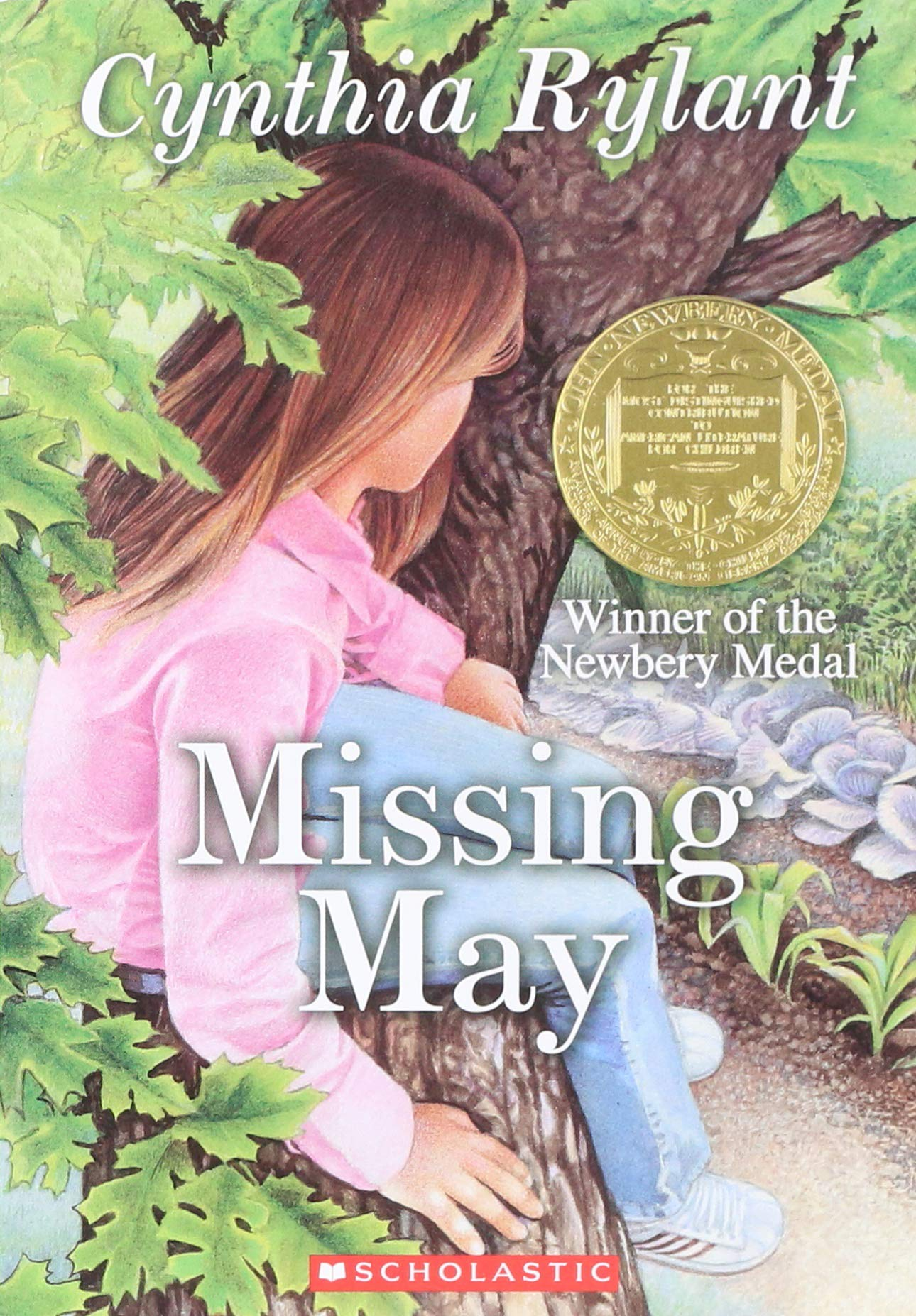 Missing May (Scholastic Gold) (Mass Market Paperback)