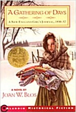 A Gathering of Days: A New England Girl's Journal, 1830-1832 (Paperback, 2)