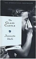 The Glass Castle: A Memoir (Mass Market Paperback, Export)