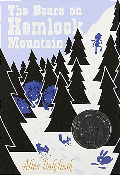 The Bears on Hemlock Mountain (Paperback)