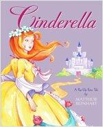 Cinderella: A Pop-Up Fairy Tale (Hardcover)