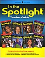 In the Spotlight Teacher Guide (Paperback)