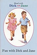 [중고] Dick and Jane: Fun with Dick and Jane (Paperback)