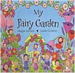 My Secret Fairy Garden (HB) (Big Book)