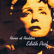 [수입] Edith Piaf - Reves Et Realites