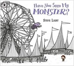 Have You Seen My Monster? (Paperback)