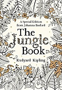 The Jungle Book : A Special Edition from Johanna Basford (Paperback)