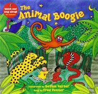 Animal Boogie (Paperback)
