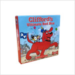 Clifford Ultimate Red Box (Paperback 10권)