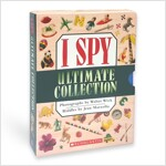아이스파이 10 Books 박스 세트 I SPY - The Ultimate Collection (paperback)