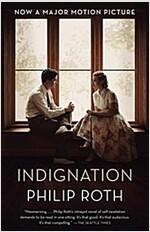 Indignation (Paperback)
