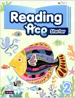Reading Ace Starter 2 (Student Book + Workbook + My Portfolio + MP3 CD)