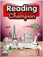 Reading Champion 1