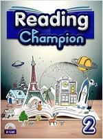 Reading Champion 2