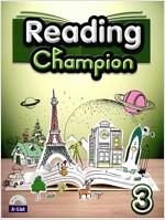 Reading Champion 3