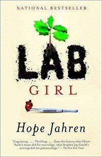 Lab Girl (Paperback, 미국판)