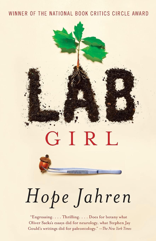 [중고] Lab Girl (Paperback, 미국판)