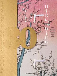 Hiroshige. One Hundred Famous Views of EDO (Hardcover)