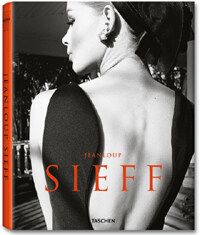 Jeanloup Sieff (Hardcover)
