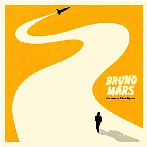 Bruno Mars - Doo-Wops & Hooligans [인터내셔널반]