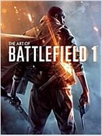 The Art of Battlefield 1 (Hardcover)