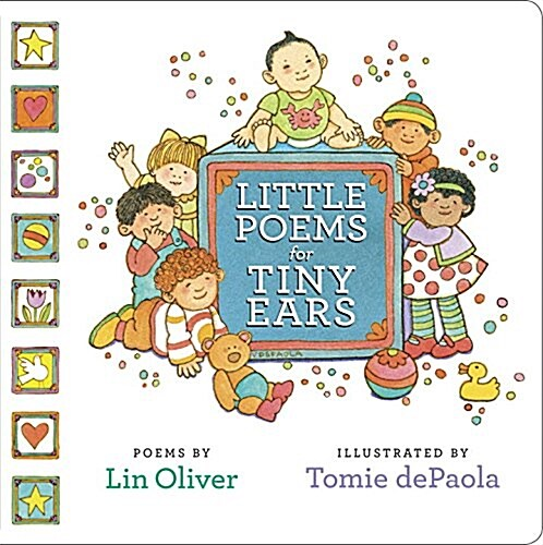 Little Poems for Tiny Ears (Board Books)