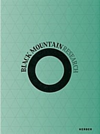 Black Mountain Research (Paperback)