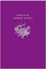 Robert Burns Songs (Paperback)