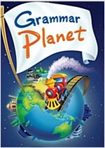 Grammar Planet 2 (Student book + workbook + CD-ROM)