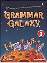 Grammar Galaxy 1 (Paperback)