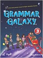 Grammar Galaxy 3 (Paperback)