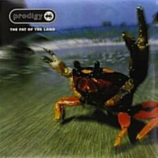 [수입] The Prodigy - The Fat Of The Land [2LP]