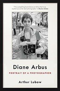 Diane Arbus: Portrait of a Photographer (Paperback)