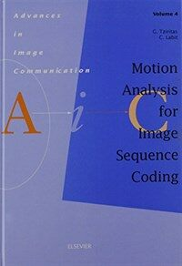 Motion analysis for image sequence coding