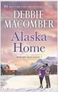 [중고] Alaska Home: A Romance Novel Falling for Him (Mass Market Paperback, Original)