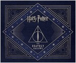 Harry Potter: The Deathly Hallows Deluxe Stationery Set (Other)