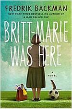 Britt-marie Was Here (Paperback)