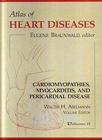 Cardiomyopathies, myocarditis, and pericardial disease