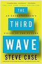 [중고] The Third Wave: An Entrepreneur's Vision of the Future (Paperback)