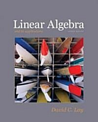 Linear Algebra and Its Applications (Hardcover, 4)