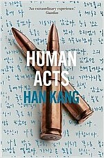 Human Acts (Paperback, 영국판)