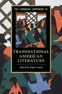 The Cambridge Companion to Transnational American Literature (Paperback)