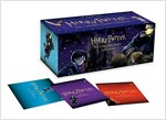 Harry Potter the Complete Audio Collection #01-7 CD Bpx Set (Audio CD 103장, 영국판)
