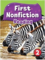 First Nonfiction Reading : Student Book 2 (Paperback)